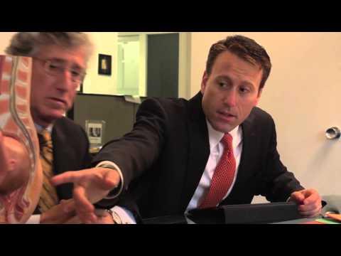 NY & NJ Medical Malpractice Attorneys - Simonson Legal