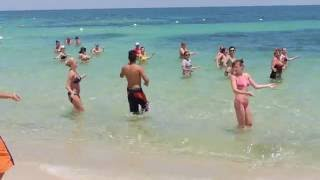 видео Курорты Туниса