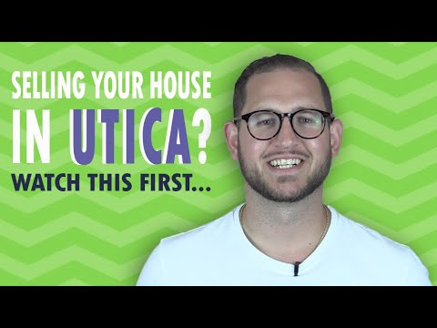 Sell My House in Utica, NY - Fast Cash Home Buyers