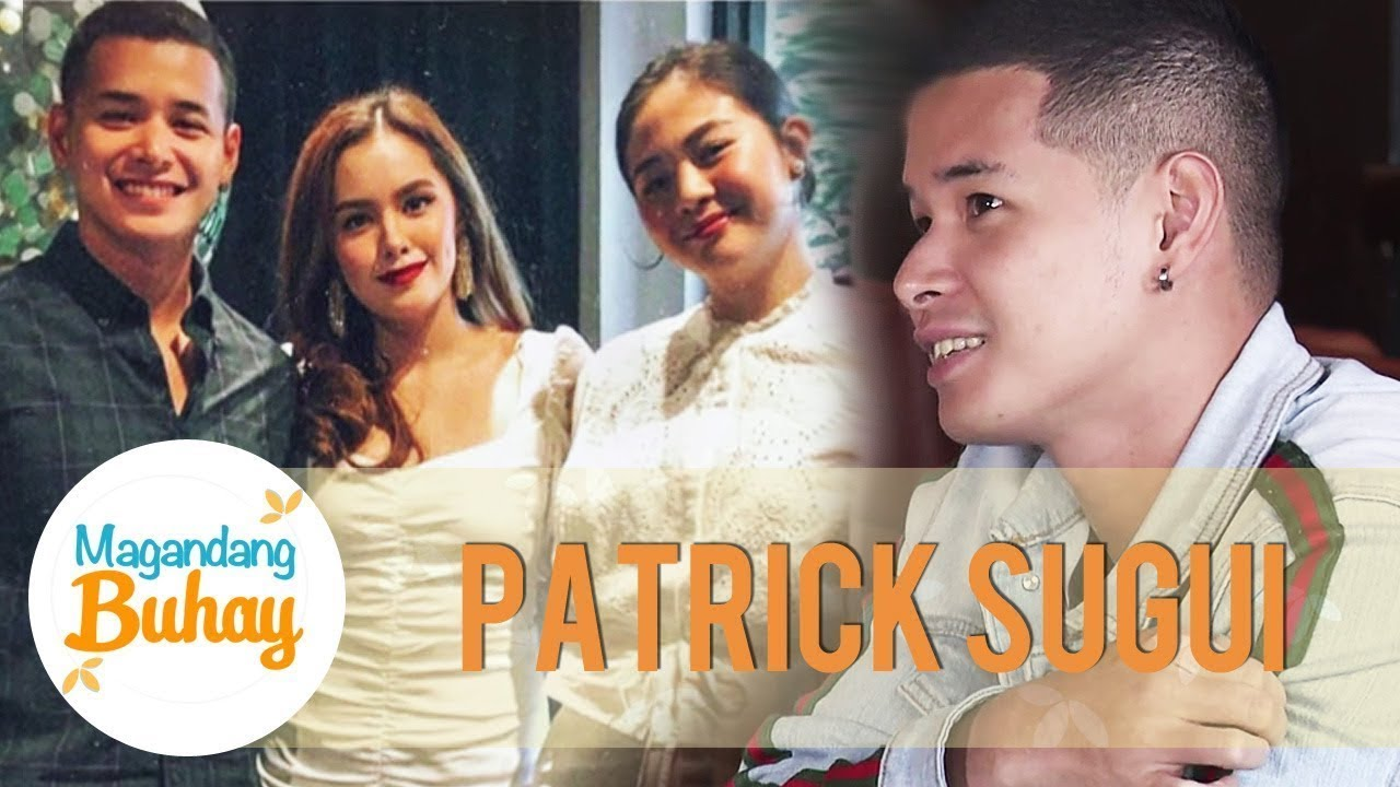 Download Pat Sugui shares how proud he is of Janella | Magandang Buhay