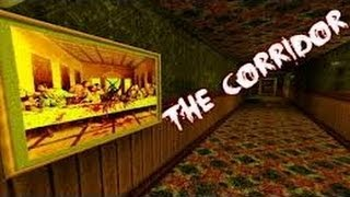 THE CORRIDOR - Corredores Do Inferno!