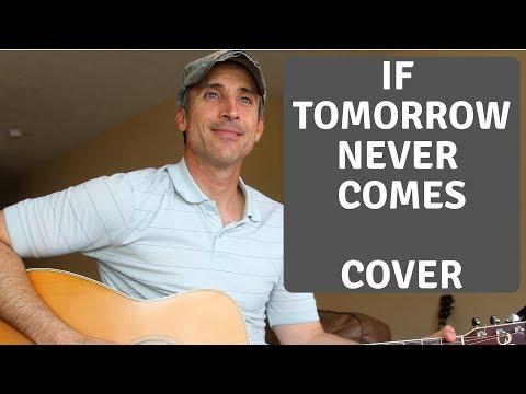 If Tomorrow Never Comes - Garth Brooks (Robbie Trujillo Cover)