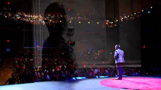 The power behind a smile | Do Nhat Nam | TEDxKids@SMU