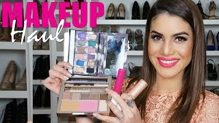 New Makeup Products Haul Thumbnail
