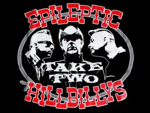 Epileptic Hillbillys - Silly Games