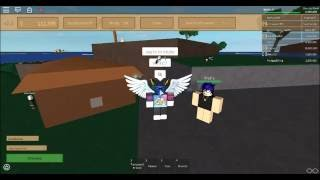 Exploiter In Roblox One Piece AOP [GONE WRONG] [GONE SEXUAL]