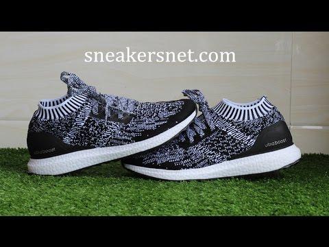 Adidas Ultra - Spinta Su