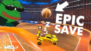 POTATO LEAGUE 121   TRY NOT TO LAUGH Rocket League MEMES and Funny Moments