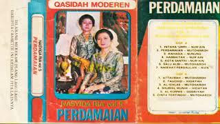 Full Album Nasida Ria - Perdamaian  1981