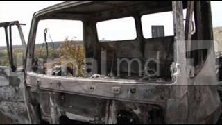Первые кадры с места ДТП в Пересечина