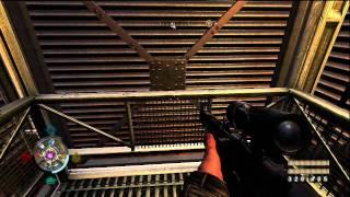 Xbox 360 Longplay [011] Wolfenstein (Part 4 of 7)
