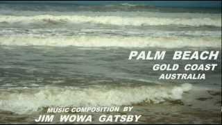 JIM  WOWA  GATSBY - TROPICAL CYCLONE