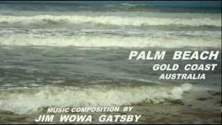 JIM  WOWA  GATSBY - TROPICAL CYCLONE