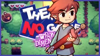 THERE IS NO GAME ⛔ 004: LEGEND of the SECRET