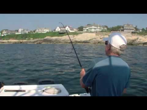 New England Boating: Salem, Massachusetts (Full Episode)