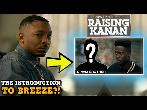 Download Power Book III: Raising Kanan 'THE INTRODUCTION TO BREEZE?!' Power Fan Comments Explained