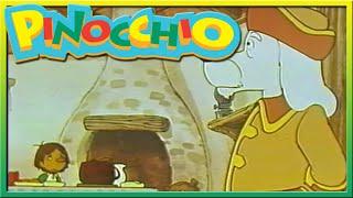 Pinocchio - פרק 9