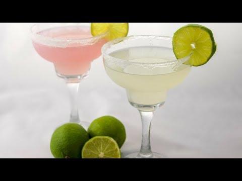 Simplest Non-Alcoholic Margarita Recipe || FOODIELOGS