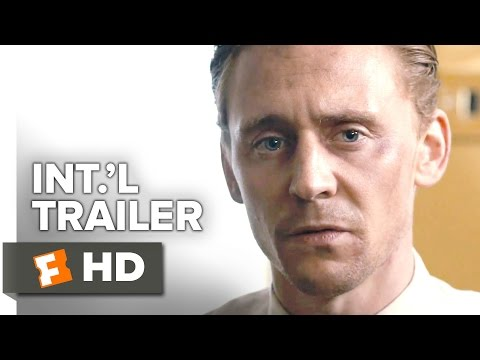 High-Rise Official International Trailer #1 (2016) - Tom Hiddleston, Jeremy Irons Movie HD