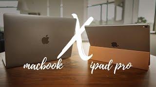MacBook PRO vs. iPad PRO - QUAL ESCOLHER?