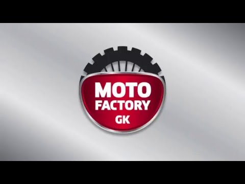MOTO FACTORY  Electric  spot