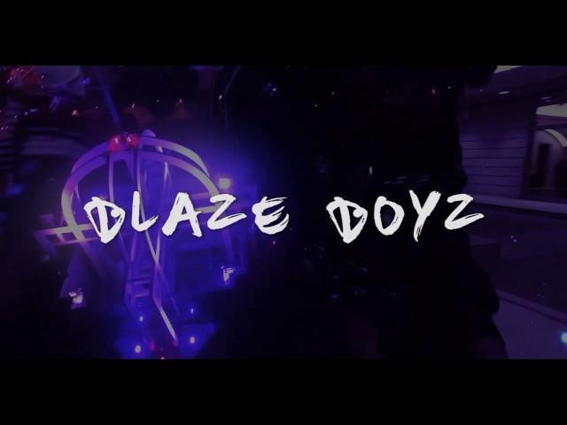 Blaze Boyz - Blowin Up