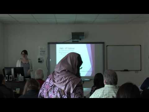 PHD Dissertation Presentations 05 14 2015