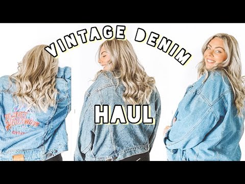 Thrift Haul |  Plus Size Try-On Haul