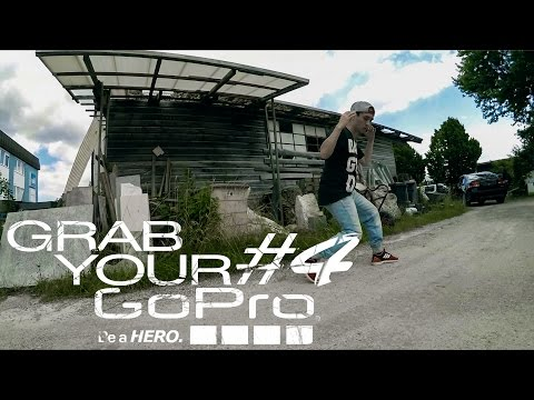 Alessia Cara - Here (Lucian Remix) │ Grab Your GoPro #4 │ DANCE FREESTYLE