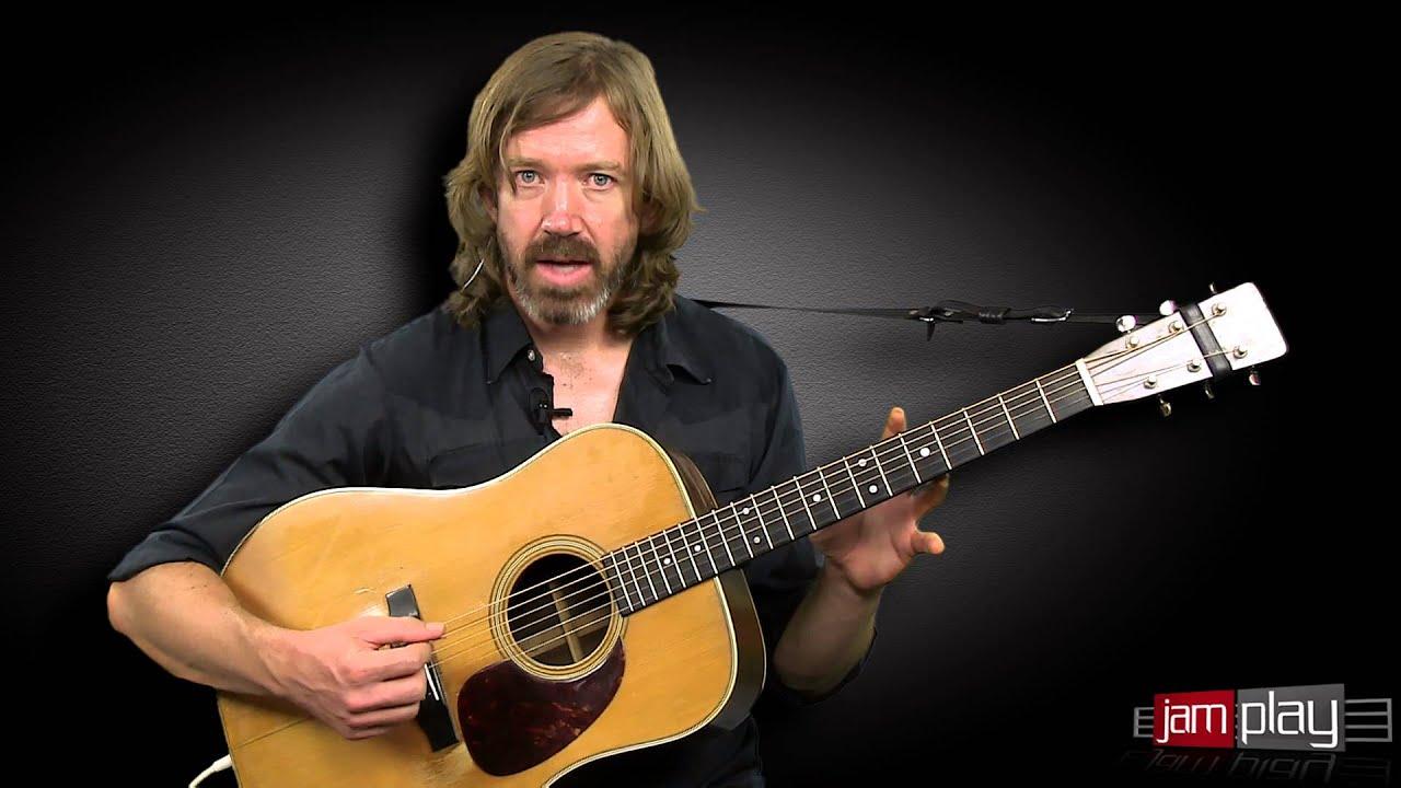 Bluegrass Guitar Breaks - YouTube