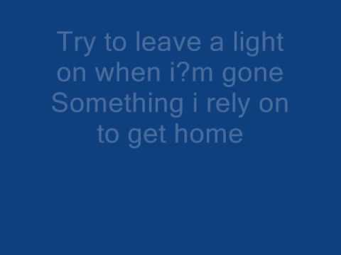 lights on by david cook
