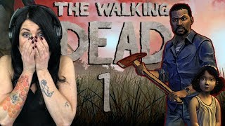 A New Day | The Walking Dead | S1 | E1