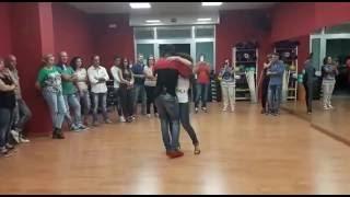 Daniel Brinco kizomba - Princess Lover - Tu Mon Soleil