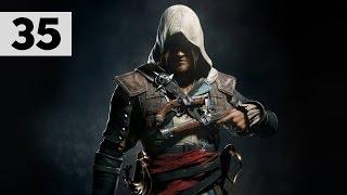 Прохождение Assassin's Creed 4: Black Flag — Часть 35: Ныряние за лекарствами / Адвокат дьявола