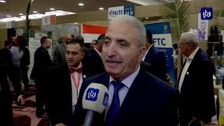 انطلاق فعاليات المهرجان الدولي الأول للتمور الأردنية - (21-10-2018)