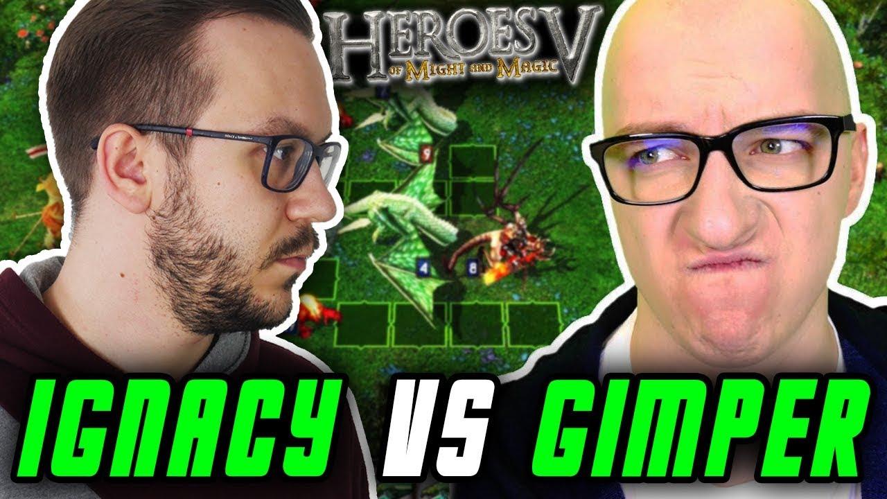 IGNACY VS GIMPER (Duet powraca)