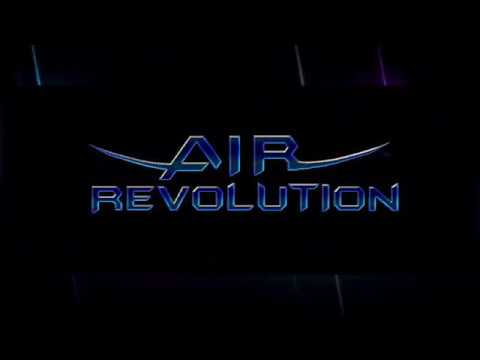 Air Revolution Official Trailer