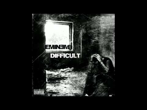 Eminem  Difficult  HD  LYRICS.mp4