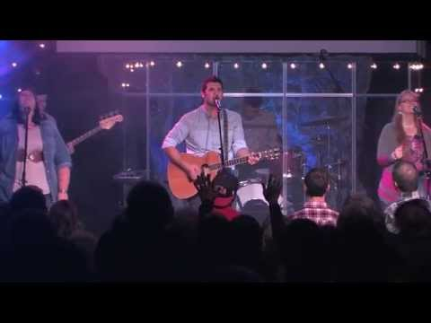 Our God Is Alive (Official Video) - Charis Live