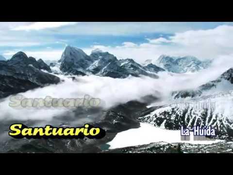 AEMINPU—SANTUARIO.(PÁGINA.OFICIAL).LA HUIDA