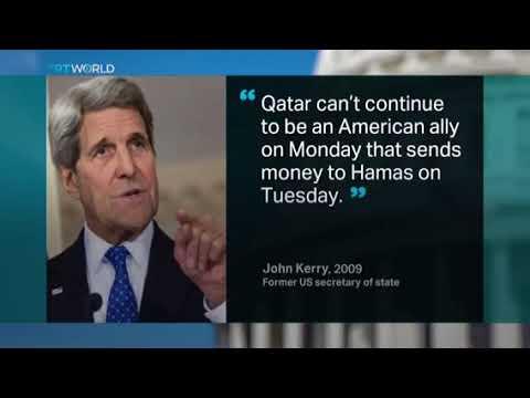 GCC & Israel on Qatar