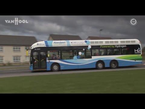 van hool a330 aberdeen youtube rh youtube com Van Hool Motorcoaches Van Hool Motorcoaches
