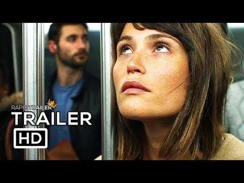 THE ESCAPE Official Trailer (2018) Gemma Arterton, Dominic Cooper Movie HD