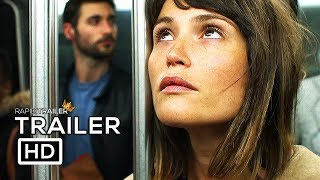 THE ESCAPE Official Trailer (2018) Gemma Arterton, Dominic Cooper Movie HD