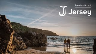 Discover Jersey. The Island Break