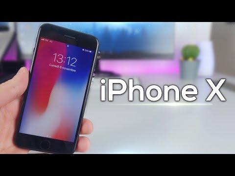 SUONERIA e WALLPAPERS di iPhone X su TUTTI gli iPhone - Ecco come!
