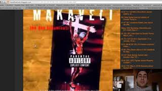 Zachary K Hubbard | All Eyez On Me, Makaveli & the prophecy of the death of Tupac +Prince