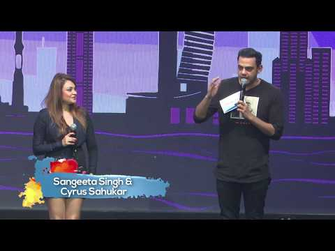 Domino's FIDA 2018 Dubai - Kaleidoscope Events