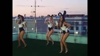 Танец PLAYBOY шоу-балет G-STYLE