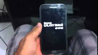 [TUTORIAL]  Dando hard reset no Galaxy NOTE 2 (GT-N7100) FÁCIL! 2016